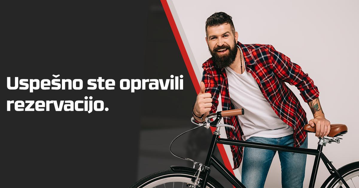 izposoja e-kolesa