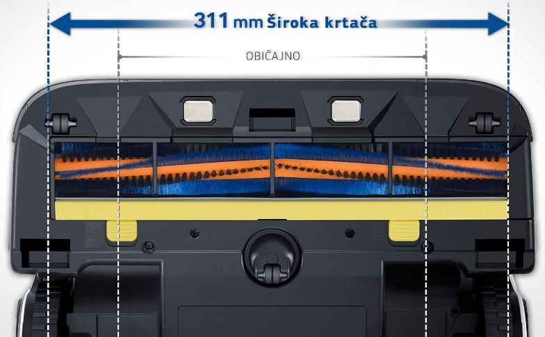 VR20H9050UW-sirina